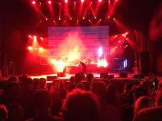 audioriver festival, plock, poland