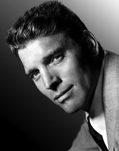 "Burt Lancaster was noted for his athletic physique, blue eyes and distinctive smile (which he called ""The Grin"".) Lancaster came to be regarded as one of the best motion picture actors in history. Nominated four times for Academy Awards, winning one for Elmer Gantry in 1960. In 1999 the American Film Institute named Lancaster 19th among the greatest male stars of all time."