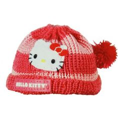 3e2816f7ff7 Sanrio Hello Kitty Knit a Hello Kitty Hat Creation Kit   Price   18.68  amp
