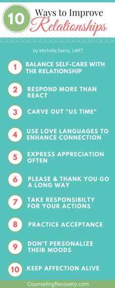 How to improve relationships | self-care | relationship advice | codependency recovery | communication tools | setting boundaries | 12 step recovery worksheets | Click the image to read more!