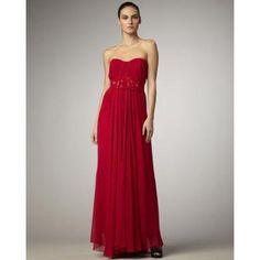 Women's Elie Tahari Khloe Evening Gown