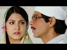 """Tujh Mein Rab Dikhta Hai"" (Sad Version)   ""Rab Ne Bana Di Jodi"" (2008)"