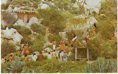 Rock Indians