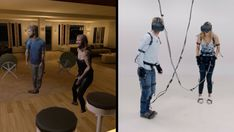 Virtually Dating: Serie web sobre citas en realidad virtual - https://www.vexsoluciones.com/noticias/virtually-dating-serie-web-sobre-citas-en-realidad-virtual/