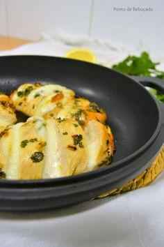 Peito de frango com mozarela... Um Blog sobre as minhas aventuras culinárias, com receitas para o dia a dia e com receitas todos os dias!