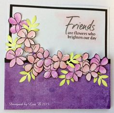 Good Morning all, What can I say? What a fantastic class we had last Friday, everyone really put their heart, soul and. E Flowers, Bunch Of Flowers, Shabby Chic Paper, Good Morning All, Square Card, Friendship Cards, Aqua Color, Fantastic Art, Watercolor Cards