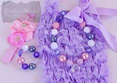 Lavender & Pink Gift Set