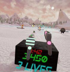#gamedevelopment #game Favorite weapon combo so far! #vr #gamedev #indiedev #UnrealEngine http://pic.twitter.com/rrmdmq1SaU  Stormbrew Studios (S   Game Dev Top (@GameDevLopMent) September 19 2016