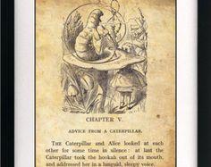 Peter Pan y Wendy volando arte libro impresión  por circlewallart