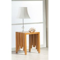 Furnitech End Table