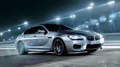 BMW M6 | M series | BMW | silver BMW | cars | driving | fast cars