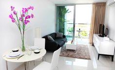 Pattaya Brand new Designer Luxury Condo