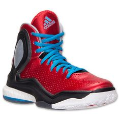 buy popular 807cd 3c470 Boys  Big Kids  adidas D Rose 5 Boost Basketball Shoes