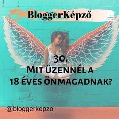 3️⃣0️⃣. nap - a novemberi kihívás utolsó posztja. 💡Mit üzennél a 18 éves önmagadnak❓  Hajrá BloggerKépző! #blog #blogger #BloggerKépző #írás #poszt #30naposkihívás #üzenet #önmagam #utolsoposzt #fiatal #önismeret #magyarig #inspiráló #inspiration #instahun #magyarbloggerközösség #magyarblogger #hungarianblogger 18th, Blog, Movies, Movie Posters, Instagram, Films, Film Poster, Blogging, Cinema