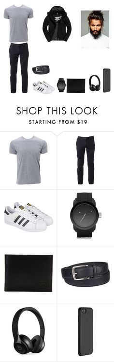 """Untitled #52"" by martaalmeida-i on Polyvore featuring Urban Pipeline, adidas, Diesel, Salvatore Ferragamo, Columbia, Beats by Dr. Dre, Just Mobile, Superdry, men's fashion and menswear"