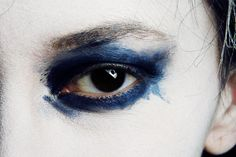 Thom Browne Beauty SS 2014