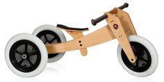 Wishbone bike original 3 in 1