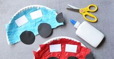 14 Fun Projects Kids Can Do With Paper Plates