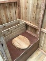 How to Build a Compost Toilet (The Debt Killer)