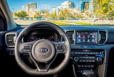 2018 Kia Sportage – From Duckling to Swan