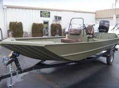 Resultado de imagem para lowe jon boat center console