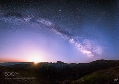 Dreams  Camera: ILCE-7 Lens: ---- Shutter Speed: 30sec ISO/Film: 4000  Image credit: http://ift.tt/2avr092 Visit http://ift.tt/1qPHad3 and read how to see the #MilkyWay  #Galaxy #Stars #Nightscape #Astrophotography