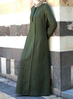 SHUKR USA | Minhah Dress