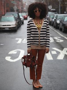 Solange Knowles...who knew?!