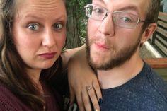Jennifer Banks and Jordan Stephens's Wedding Website