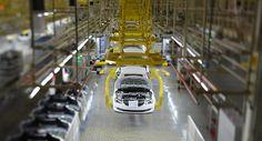 Venezüella hükümeti General Motors fabrikasına el koydu..