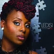 Ledisi great singer, very talented.