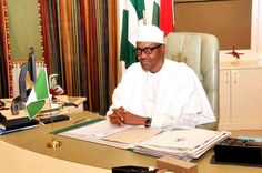 """Top News: """"NIGERIA: President Buhari Was Elected On Promise To Fix Nigeria Problems"""" - http://www.politicoscope.com/wp-content/uploads/2015/06/Muhammadu-Buhari-In-The-Headline-Story-Today.jpg - """"We support Buhari's change but ministers need to get appointed and start working,"""" said Chidubem Nnajiofor.  on Politicoscope - http://www.politicoscope.com/nigeria-president-buhari-was-elected-on-promise-to-fix-nigeria-problems/."""
