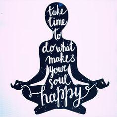 Definitely do what makes you happy!