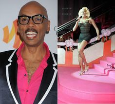 10 Black Gay Lesbian Celebrities -A Must See!!!