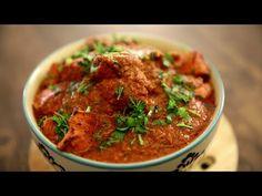 Chicken Tikka Masala - चिकन टिक्का मसाला - Indian Tandoori Style Homemade Gravy in Hindi - YouTube
