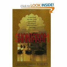 Shantaram: A Novel - Just Read It!!