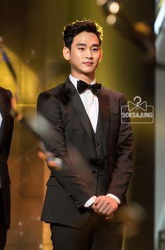 KBS Drama Awards 161231 #KimSooHyun #김수현