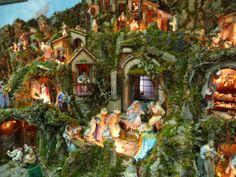 I Presepi di San Gregorio Armeno, Napoli