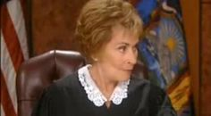 Judge Judy Makes Incredible Entitlement Argument: Send This Tape To Congress!!!! .....why the country is going down the tubes, a must watch!!!