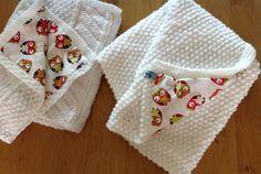 Wikkeldoeken voor mijn kleinkinderen