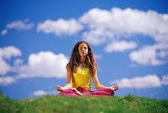 Great article about teens learning breathing techniques