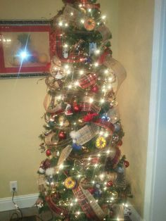 Kitchen Tree 2012