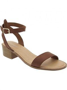 2085c041282b 25 Spring Sandals Under  50. Spring SandalsSpring ShoesOld Navy WomenBlock  ...
