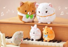 Disney Cats, Disney Plush, Disney Tsum Tsum, Disney Mickey, Disney Dream, Disney Love, Disney And Dreamworks, Disney Pixar, Cute Disney Pictures