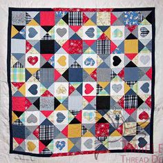 Lovingly hand-made custom quilts. I will take your t-shirts, hats, or special fabrics and make a quality quilt for you. Custom Quilts, Custom Pillows, Scrappy Quilts, Baby Quilts, Plaid Quilt, Sewing Circles, Memory Quilts, Shirt Quilts, Miniature Quilts