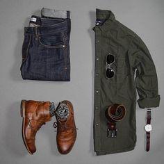 Grid from @stylesofman ✨ Upgrade your style  @stylishmanmag @shopthatgrid