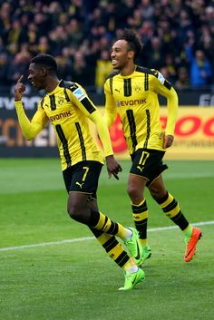 @bdortmund9off Ousmane #Dembele #BorussiaDortmund #BVB #Dortmund #9ine