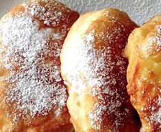 Ruchańce Polish Desserts, Cookie Desserts, Sweet Recipes, Cake Recipes, Dessert Recipes, Kitchen Recipes, Cooking Recipes, My Favorite Food, Favorite Recipes