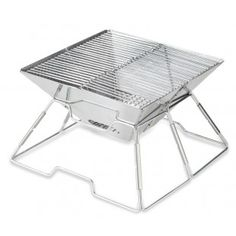 Barbecue pliable Gelert