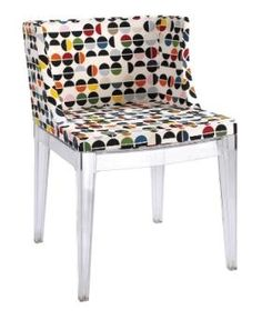 Find the Replica Phillipe Stark Mademoiselle Chair -Circle you really want at ConnectFurniture - Australia's online furniture website Bar Furniture, Online Furniture, Furniture Design, Patterned Armchair, Commercial Furniture, Dining Room Chairs, Lounge Chairs, New Living Room, Take A Seat